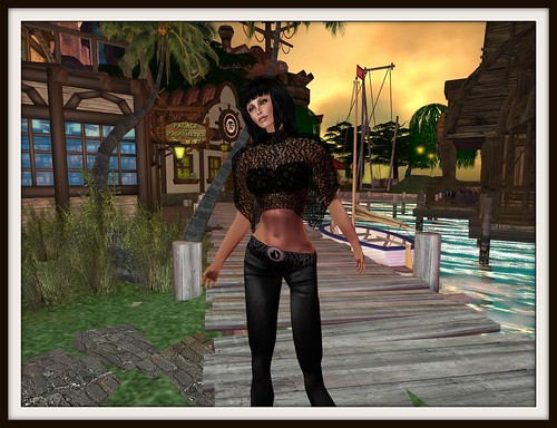 ELUZION * Yessenia = On Sale = 60 lindens by Cherokeeh Asteria