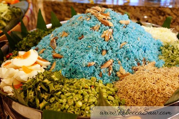 Melting Pot, Ramadhan Buffet - Concorde Hotel, KL-001