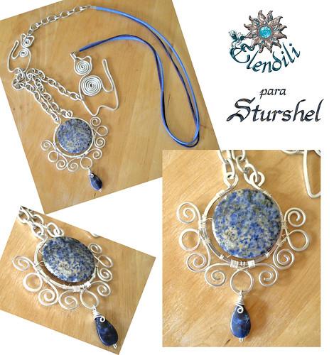 Regalo para Sturshel by **Elendili**