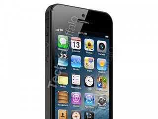 iphone 5 black bezel