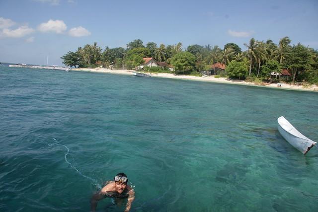 """Pesona Wisata Bahari Bawah Laut """" Pulau Mamburit """" Sumenep  bb0f82e799"""