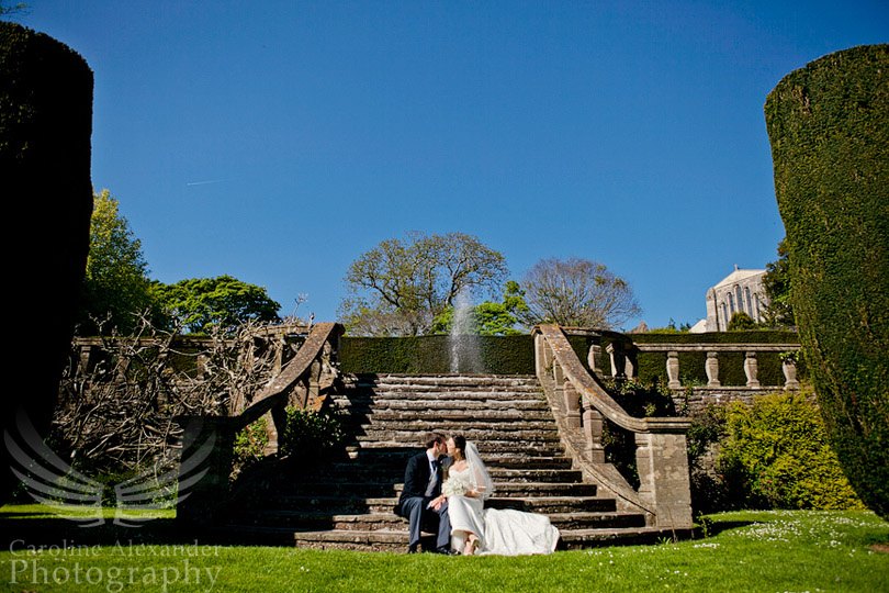 42 Berkeley Castle Wedding Photographer