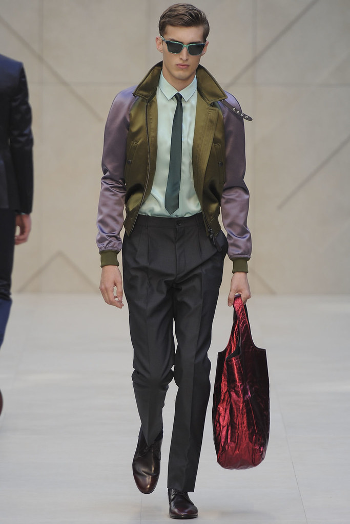 SS13 Milan Burberry Prorsum040_Charlie France(VOGUE)