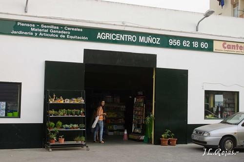 AGRICENTRO MUÑOZ.- by JLROJAS2