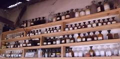 8.Hasera Farm的種子銀行