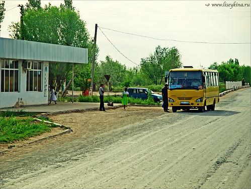 road day uzbekistan mitan