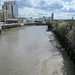 Deptford Creek from Creek Road bridge