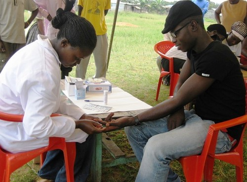 Cotinine Blood Test Cotinine Blood Test