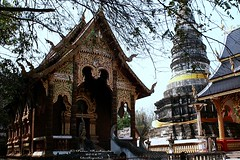 IMG_0221 Wat Ban Paang.  วัดบ้านปาง