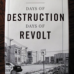 days of destruction days of revolt Days of destruction, days of revolt by joe sacco, 9781568588247, available at book depository with free delivery worldwide.