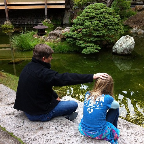 Japanese Tea Garden #nofilter