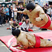 Sumo - Canada Day Block Party at The Waldorf Hotel by eych-you-bee-ee-ahr-tee