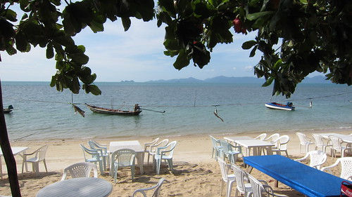 Koh Samui Banpo Seafood サムイ島シーフードレストラン