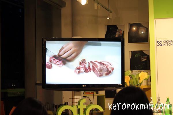 Chef Chan Kwok DBS Masterclass