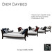 The Loft Diem Daybed All