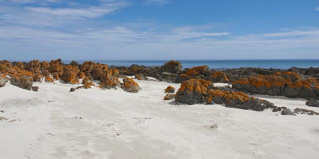 North of Kangaroo Island - Australia