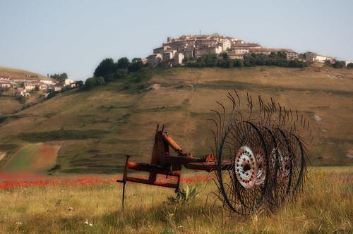 castelluccio by CristianaCascioli
