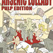 Arsenic Lullaby : San Diego Comic-Con 2012 : Exclusives