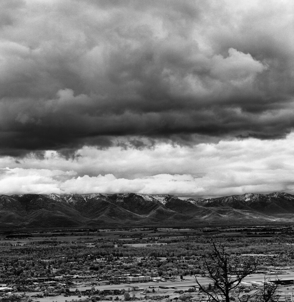 Montana flathead county kila - Statepark Sky Blackandwhite Bw Mountains 120 6x6 Clouds Rollei Zeiss Mediumformat Ir Nationalpark Montana Glacier Hasselblad Flathead Valley