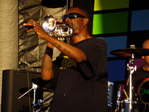 Fishbone at Ottawa Bluesfest 2012