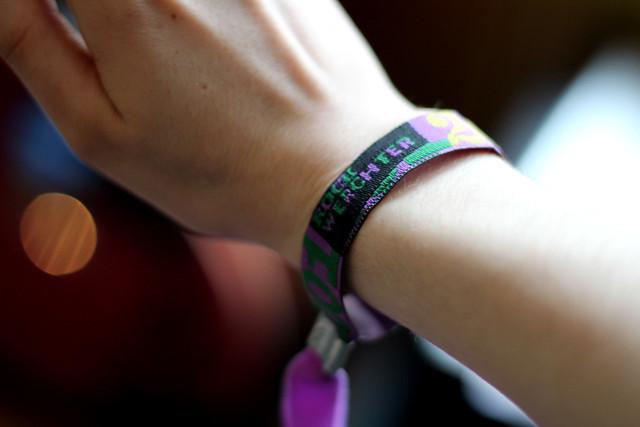 rockwerchter bracelet