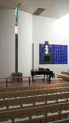 Kauniainen Church