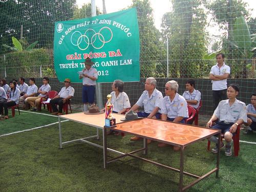 7514811952 89db1bd9a9 Giải bóng đá truyền thống Nam Oanh Vũ BHD GĐPT Bình Phước
