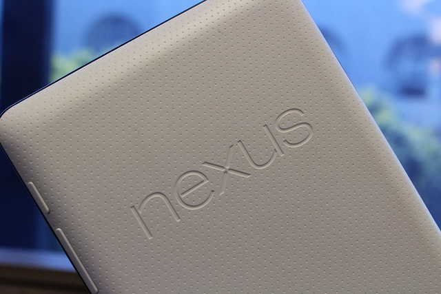 Nexus 7 by PC World