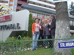 IFC 2005 - Sinaia (Romania)