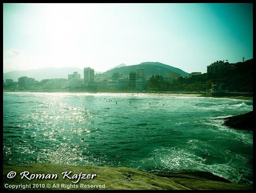 Rio-Arpoador Beach 7241406