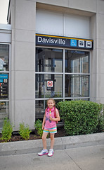 Davisville Station by Clover_1