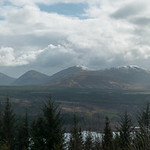Glengarry view