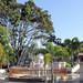 Plaza Arístides Moll Boscana, Adjuntas, Puerto Rico