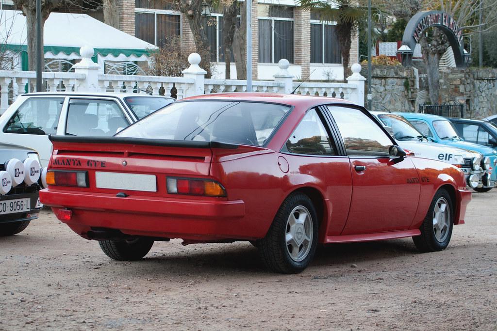 Opel Manta B GT/E - Página 2 7546160772_41be0163e1_b