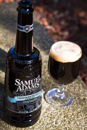Samuel Adams Thirteenth Hour