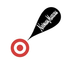 Target and Neiman Marcus retail collaboration