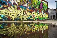 Coler Machine STK Reflection Summer 2012