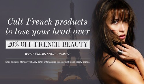 French Brand Offer