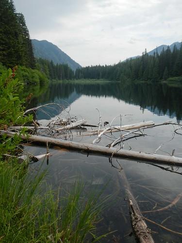 Twin Lake #1