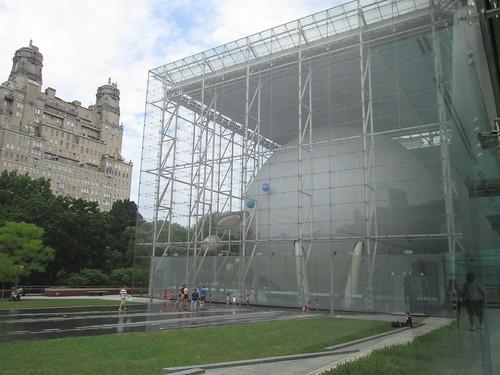 American Museum of Natural History, NYC. Nueva York