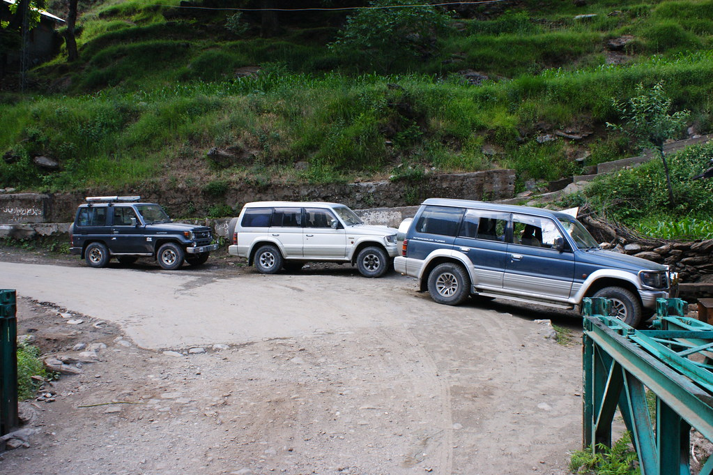 "MJC Summer 2012 Excursion to Neelum Valley with the great ""LIBRA"" and Co - 7588050160 bea4e2dc02 b"