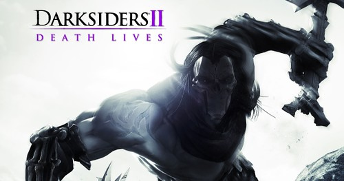 Details on Darksiders II For The Wii U - There Will Be Some Extra