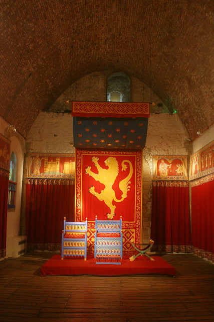 Inside Dover Castle keep | Flickr - Photo Sharing!