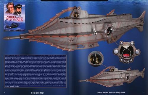 Nautilus Prop