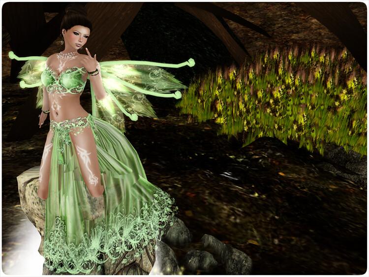 Fairy 1-1