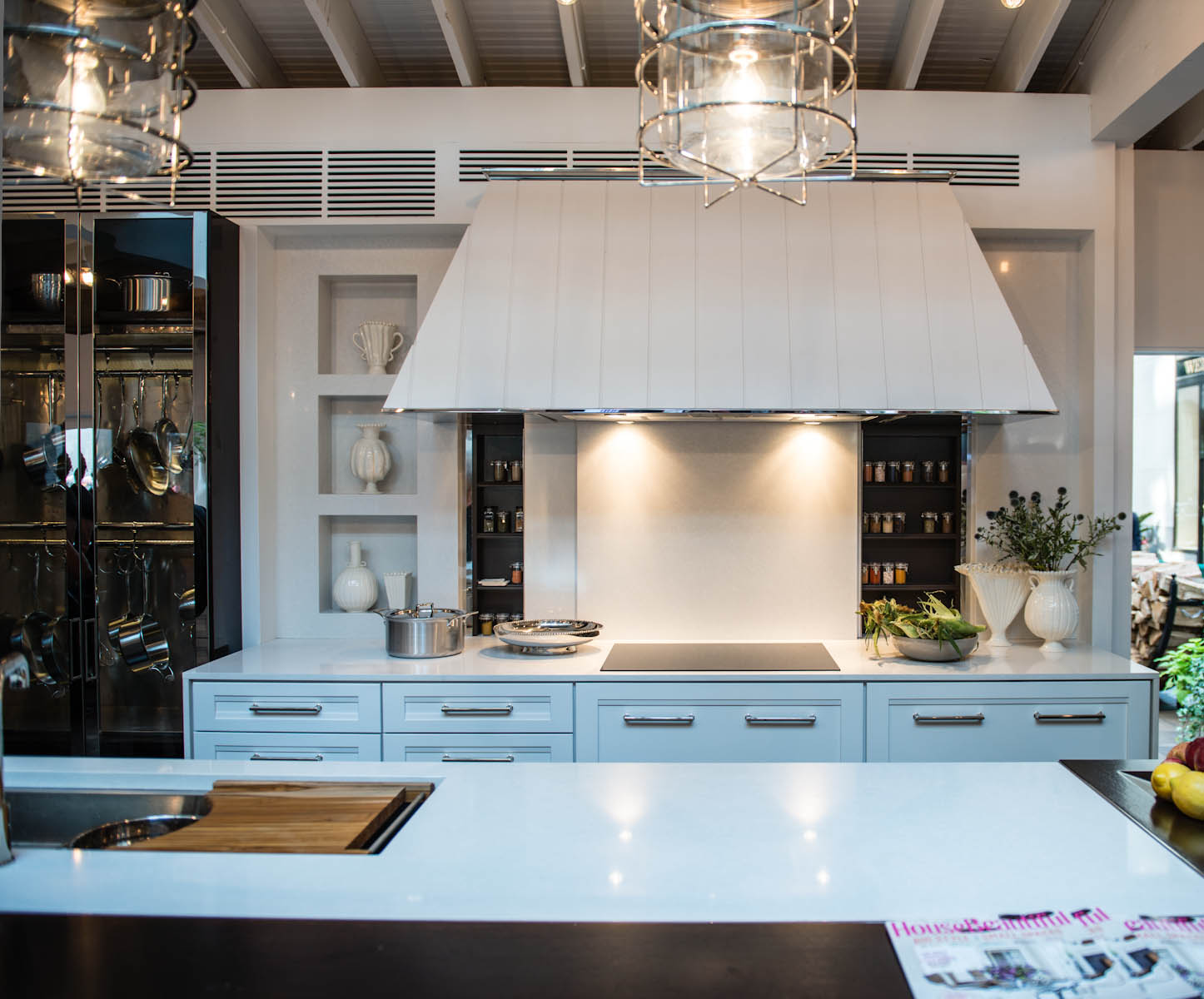 House Beautiful Kitchen Of The Year 2012 Flickr