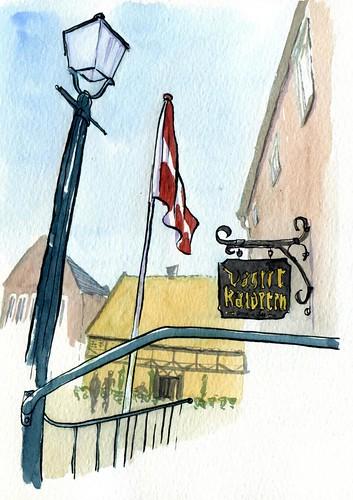 Denmark - Ribe