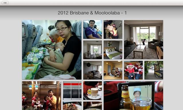 2012 Brisbane & Mooloolaba - 1