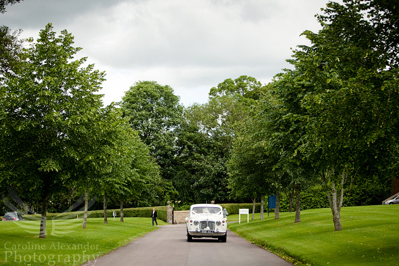 16 Gloucestershire Wedding Photographer