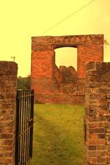Someries Castle, Luton Bedfordshire
